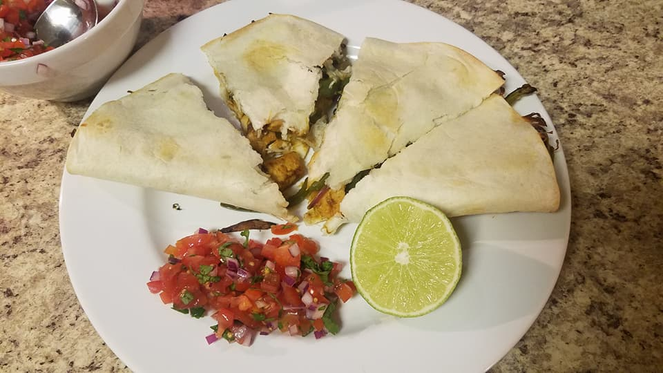 HelloFresh_ChickenQuesadilla_4
