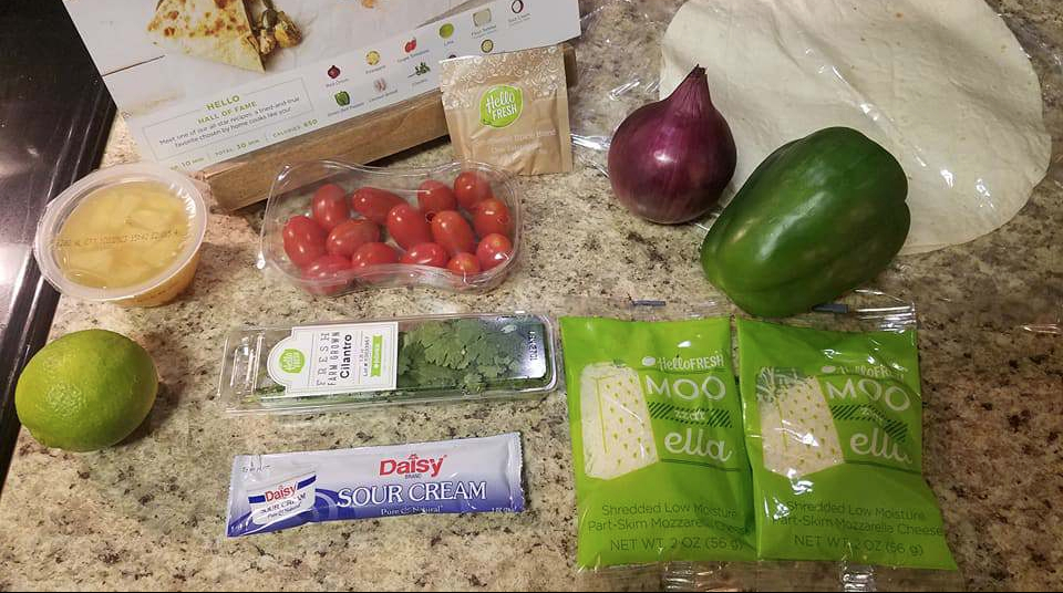HelloFresh_ChickenQuesadilla_1